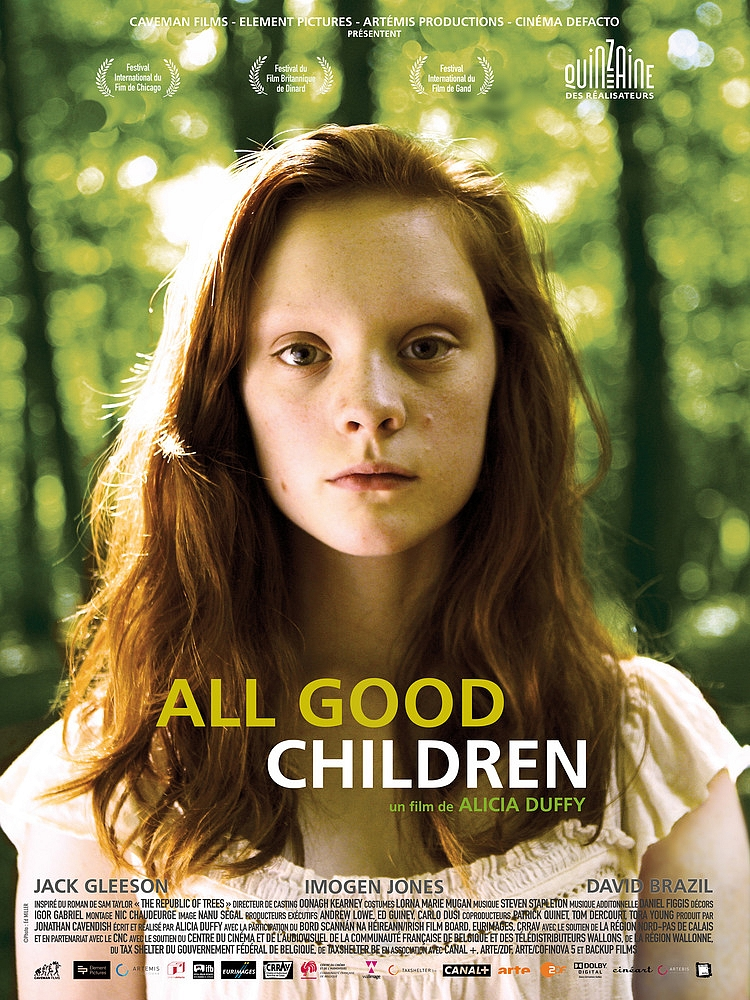 All Good Children Film