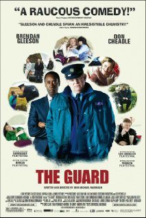 The Guard Film