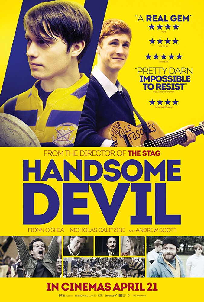 Handsome-Devil