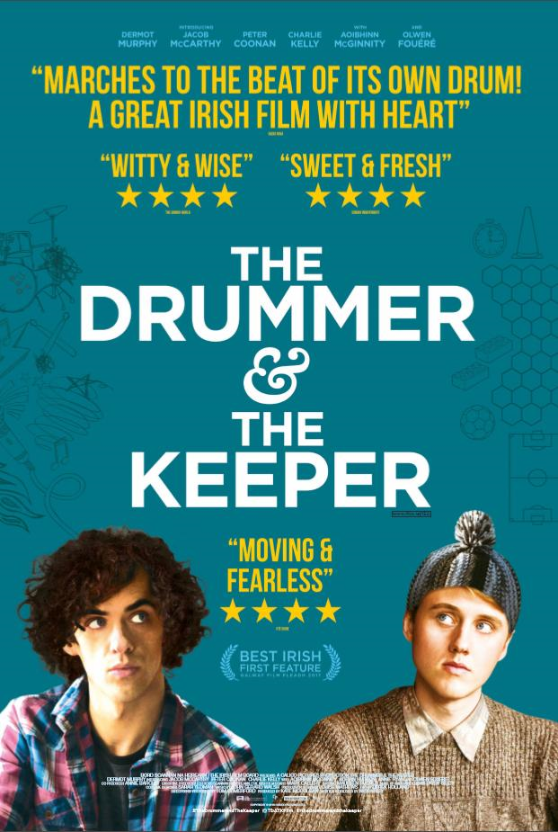 Drummer and the Keper