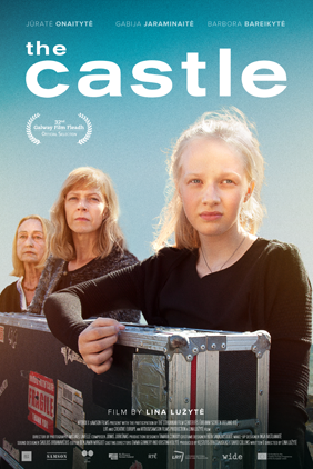 the-castle-poster