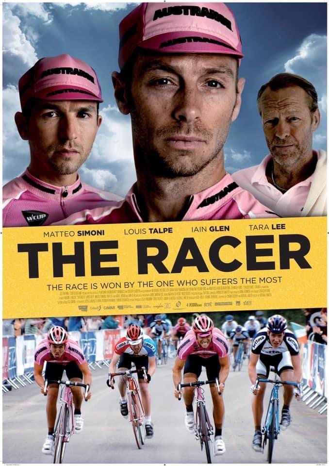 the-racer-poster